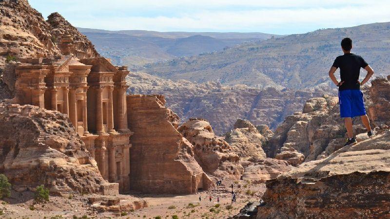 3-Day Petra & Wadi Rum Jeep Safari from Eilat