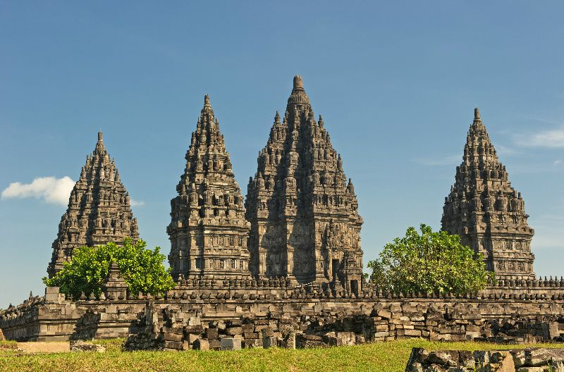 Private Tour the Highlight of Yogyakarta