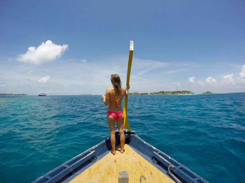 6-Day Private Maldives Holiday & Local Life