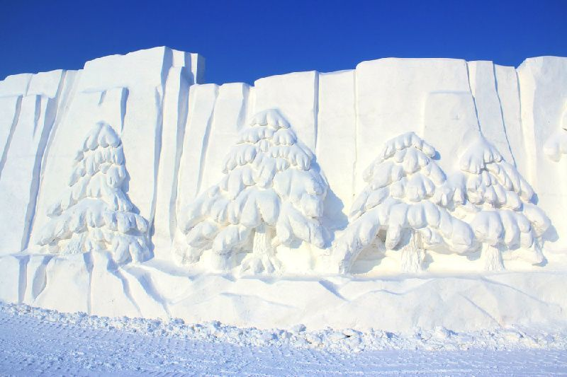 6-Day North China Winter Tour: Harbin & Snow Town