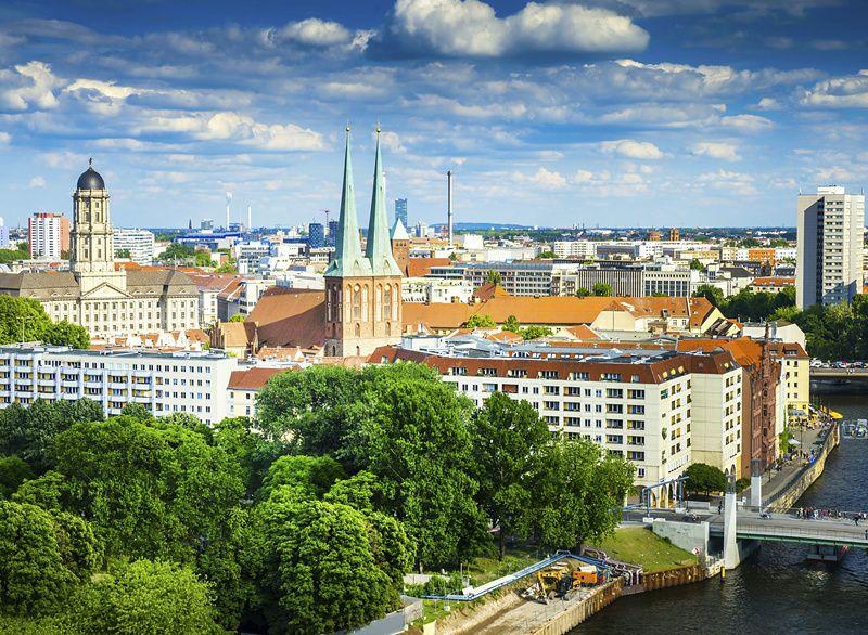 4-Day Berlin City Break with Day Trip to Potsdam