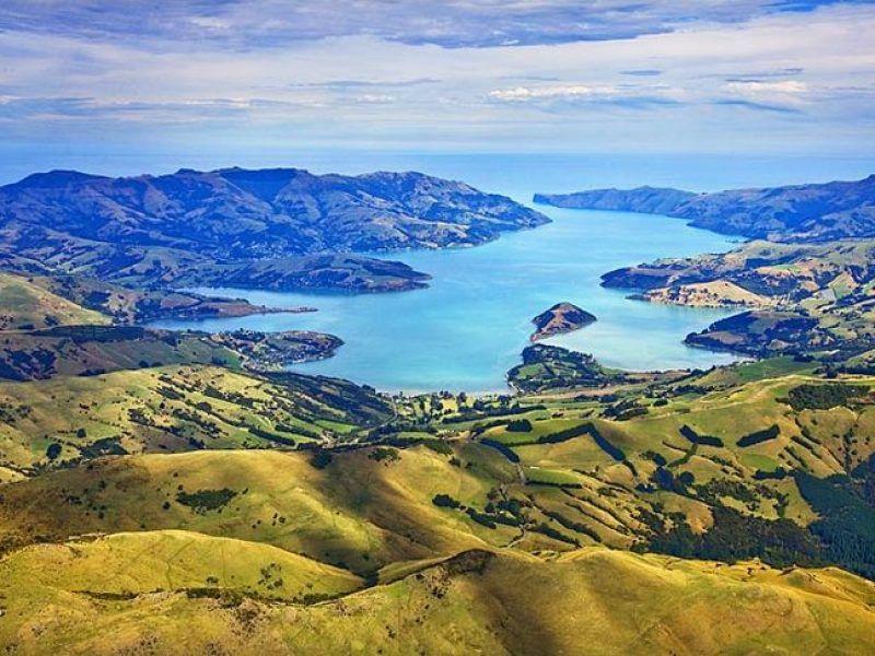 Akaroa Day Tour From Christchurch