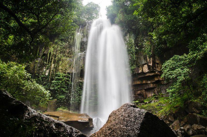 Private Kirirom National Park Tour