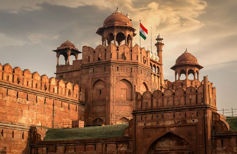 Old and New Delhi Day Tour