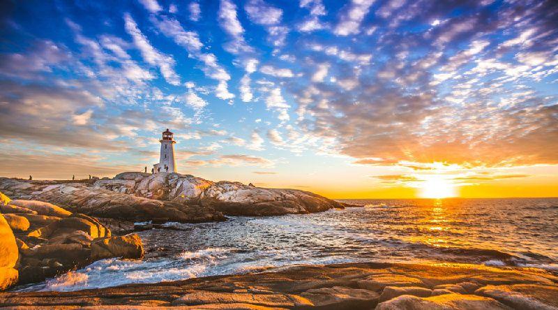 8-Day Maritime Canada: Nova Scotia & Prince Edward Island Tour From Halifax