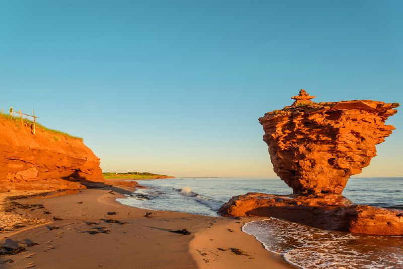 5-Day Best of Prince Edward Island Tour from Halifax