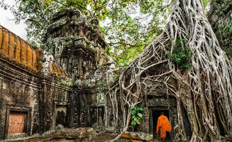 14-Day Complete Vietnam & Cambodia Tour From Hanoi - Halong Bay - Sapa - Saigon To Phnom Penh & Angkok Wat