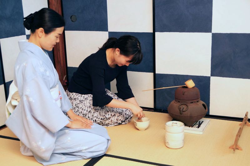 Tea Ceremony Experience & Tasting