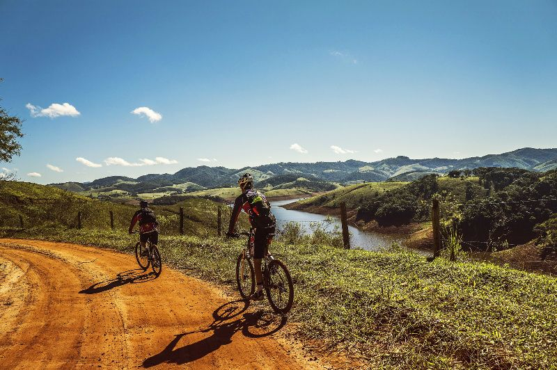 Da Lat Extreme Biking Tour
