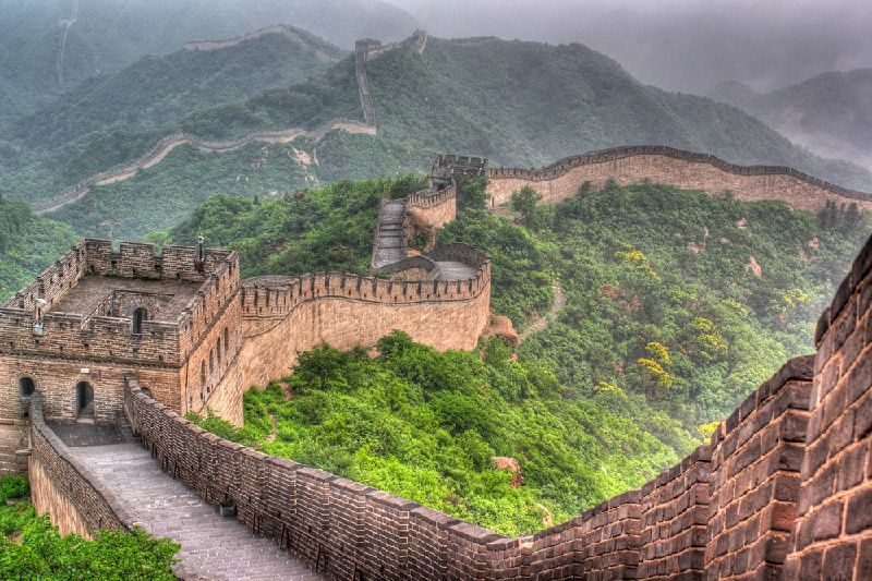 9-Day Classic China Tour: Beijing, Xi'an and Shanghai