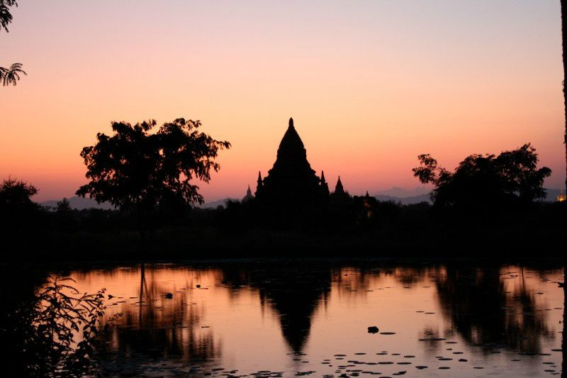 17-Day Myanmar Highlights Explore Tour from Yangon