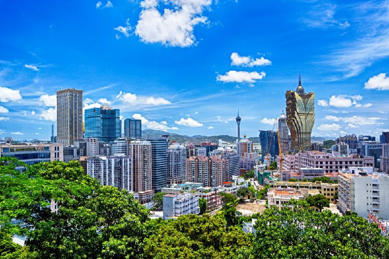 4-Day Hong Kong and Macau Tour With Private Transfer