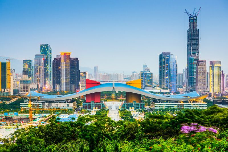 5-Day Hong Kong, Shenzhen & Macau Tour