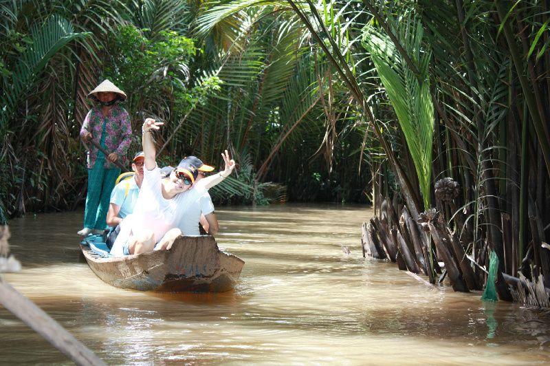 Full Day Mekong Delta Tour