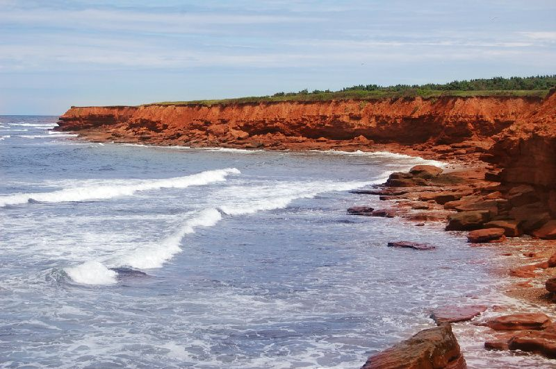 23-Day Great Atlantic Canadian Experience Tour from Halifax