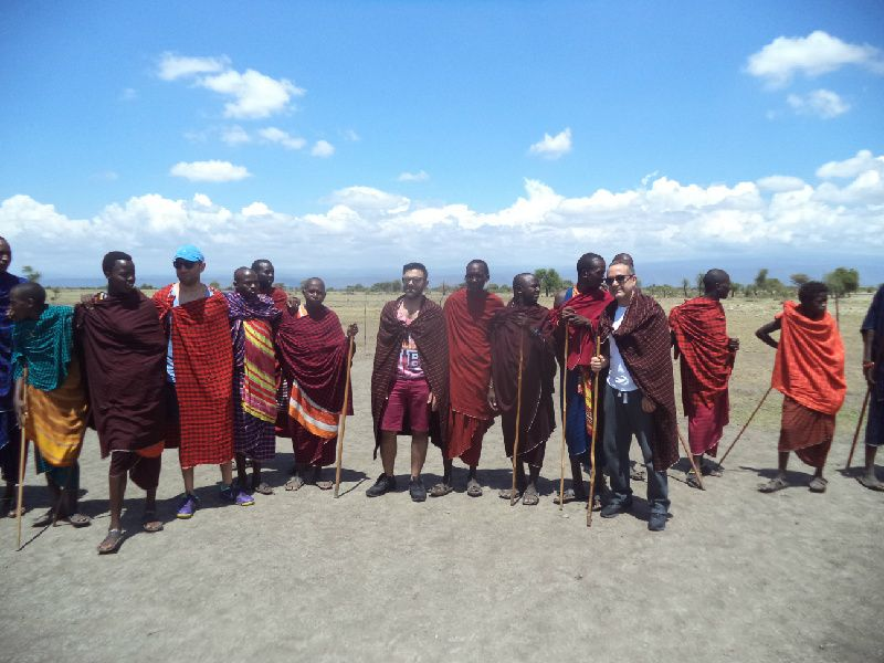 Image of 10-Day Tanzania Cultural & Wildlife Safari