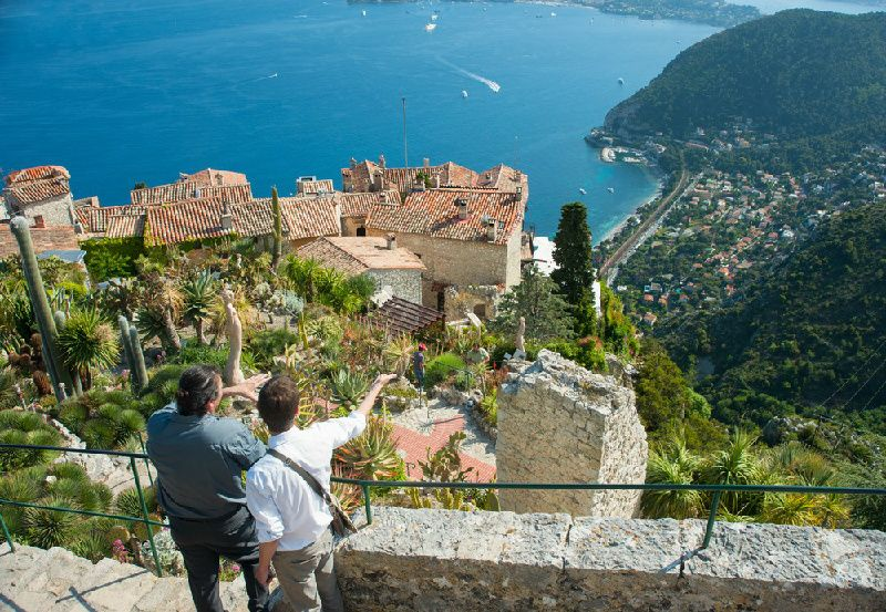 Eze, Monaco and Monte Carlo Day Trip from Nice / Cannes