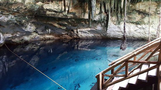 Homun Cenotes Day Trip From Merida