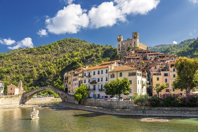 Italian Riviera Day Trip from Nice / Cannes