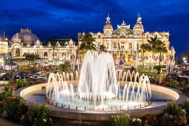 Monte Carlo Night Tour