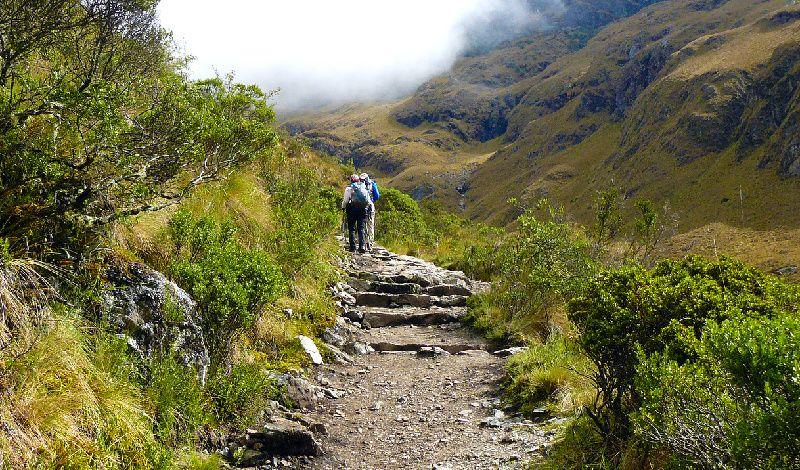 9-Day Inca Trail To Machu Picchu + Lake Titicaca