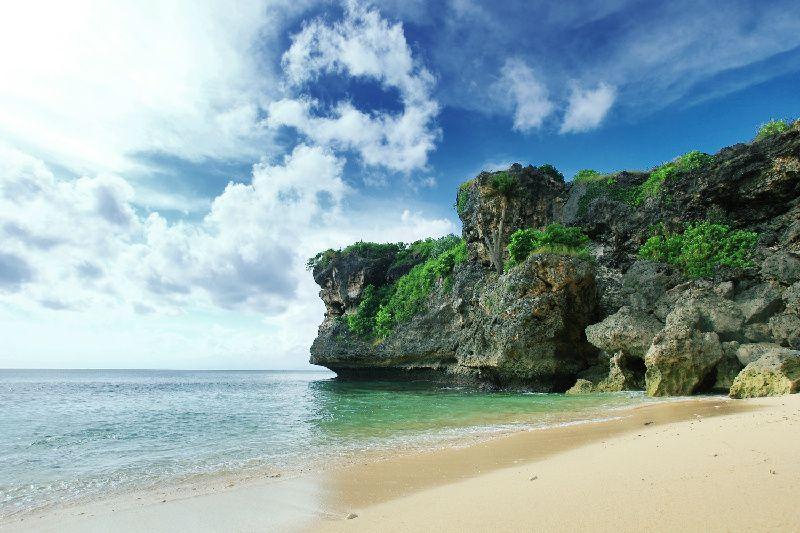 4-Day Lembongan Island Tour Package