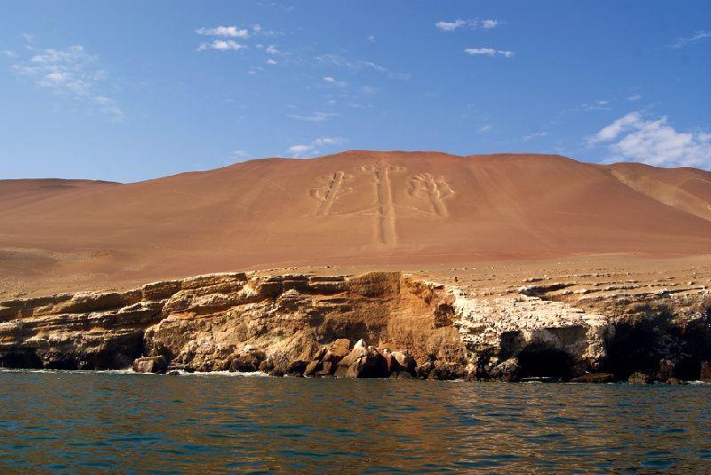 2-Day Nazca Lines and Ballestas Islands Tour