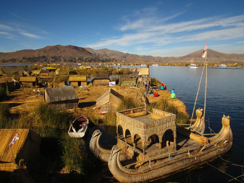 3-Day Lake Titicaca Tour From Cusco