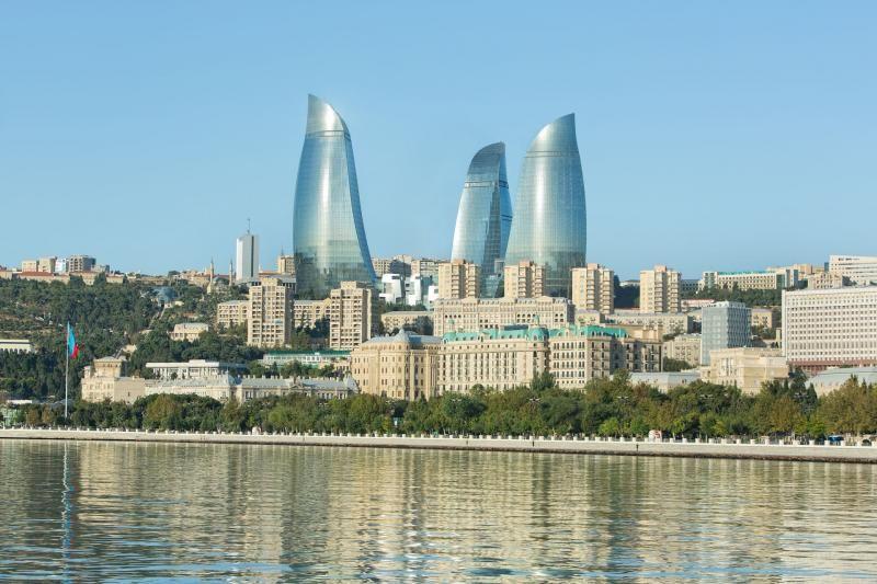 Old Baku and Gobustan Museum Day Tour