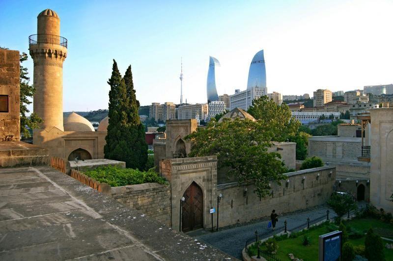 7-Day Azerbaijan, Georgia and Armenia Tour