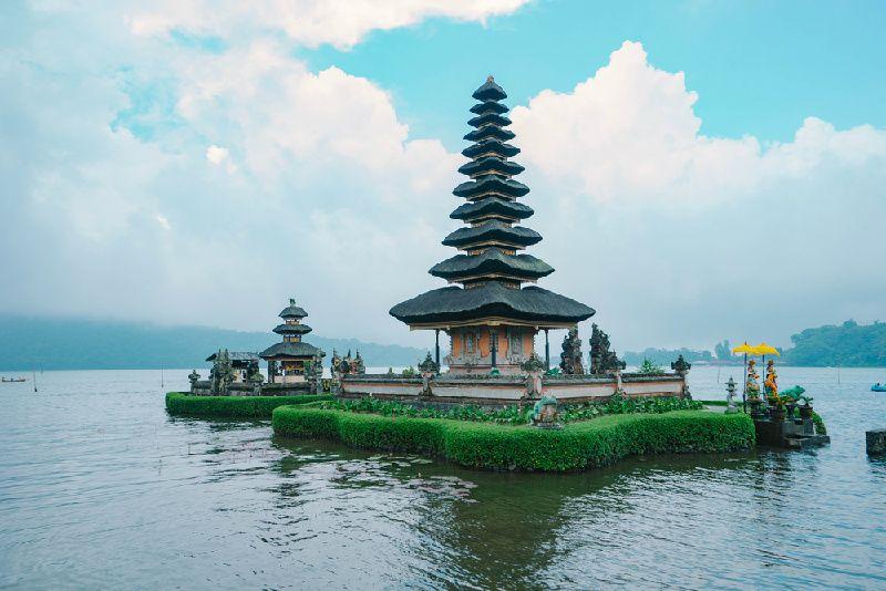 4-Day Bali Tour Package: Candidasa - Lovina - Ubud