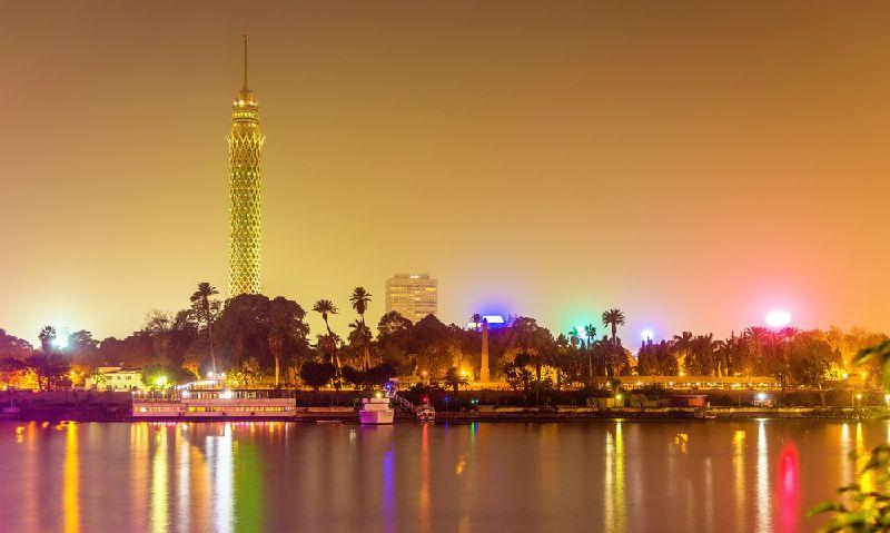 Nile River Dinner Cruise