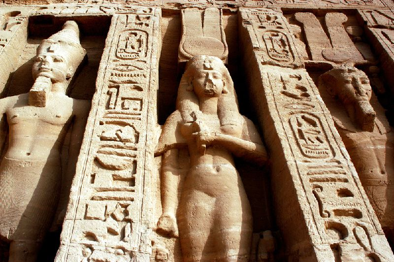 7-Hour Abu Simbel Tour from Aswan by Private, Air-conditioned Vehicle