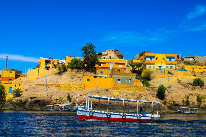 Nubian Village Tour From Aswan