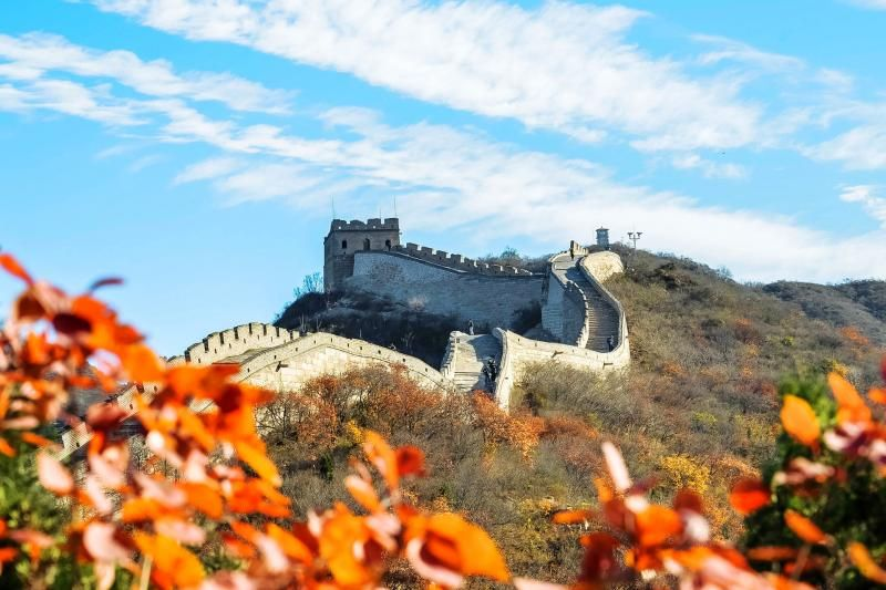 Beijing Combo City Tour: Great Wall, Ming Tombs, Temple of Heaven, Forbidden City, Summer Place