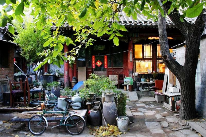 Half-Day Old Hutong Tour: Pedicab Ride and Local Experience