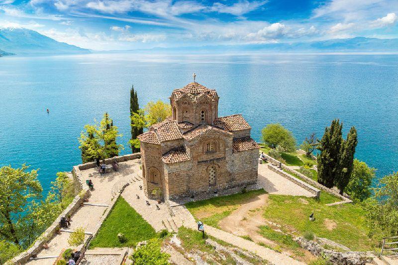 9-Day Balkan Trail Adventure Tour: Athens to Split