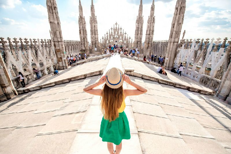 15-Day Western and Southern Europe Tour Package w/ Italy and Spain