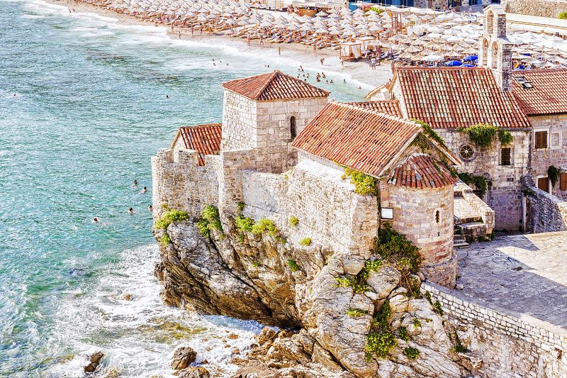 7-Day Balkan Highlights Adventure Tour: Split to Athens