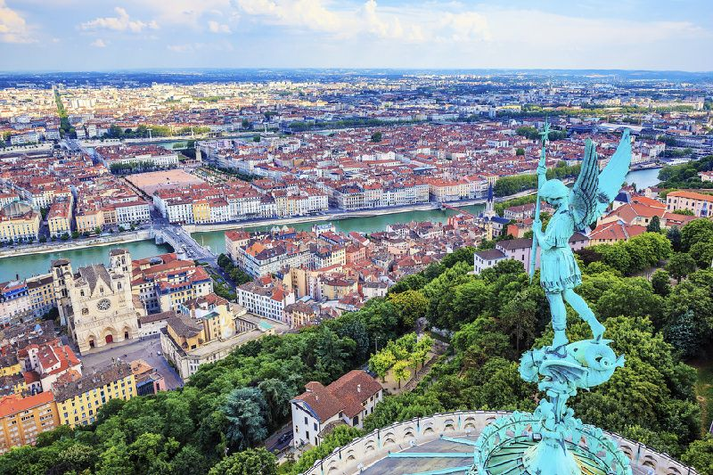 11-Day France, Switzerland, and Italy Tour Package: Paris to Rome