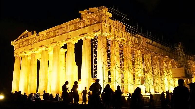 5-Day Taste of Greece Tour Package: Athens / Delphi / Meteora