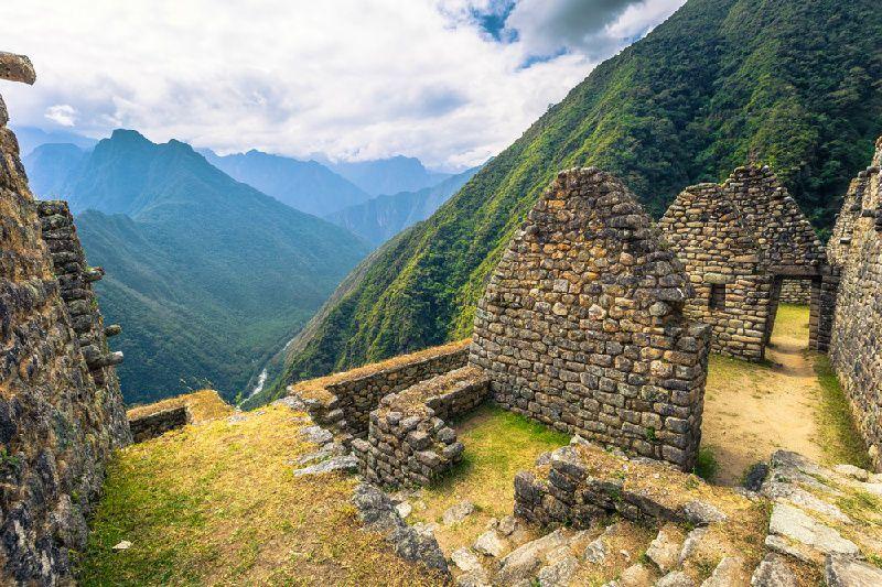 4-Day Inca Trek to Machu Picchu