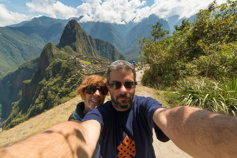 Machu Picchu Tour By Expedition Train