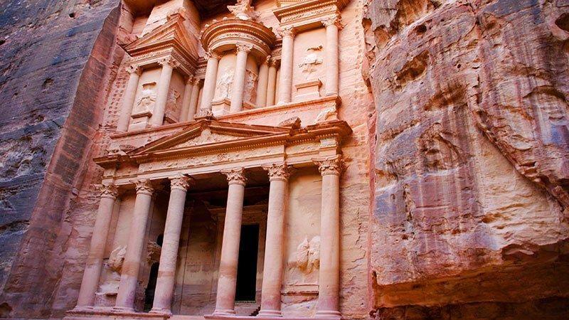 14-Day Jordan & Egypt on a Shoestring Tour