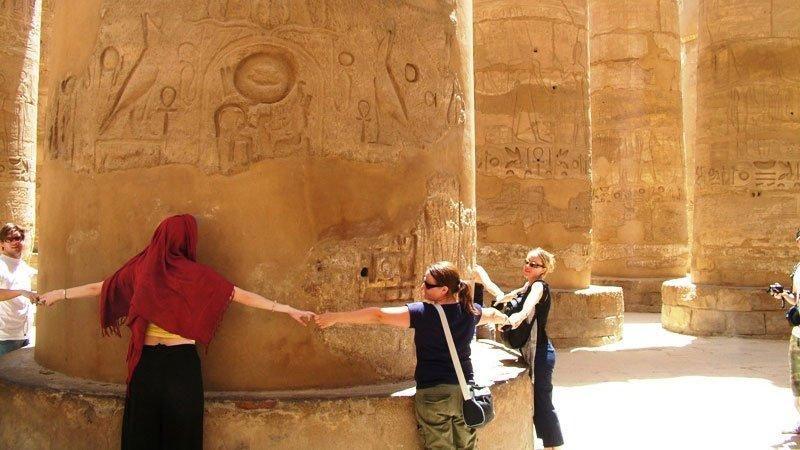 13-Day Nubians & Beaches Egypt Tour: Nile Cruise, Giza Pyramids, Luxor W/ Airport transfer from Cairo