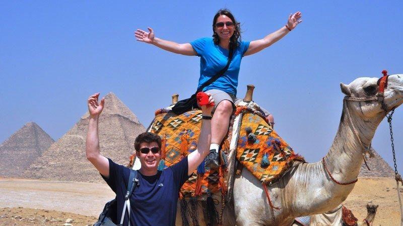 9-Day Nubian Adventure
