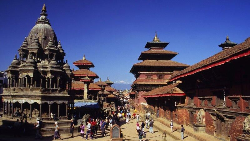 8-Day Nepal on a Shoestring Tour