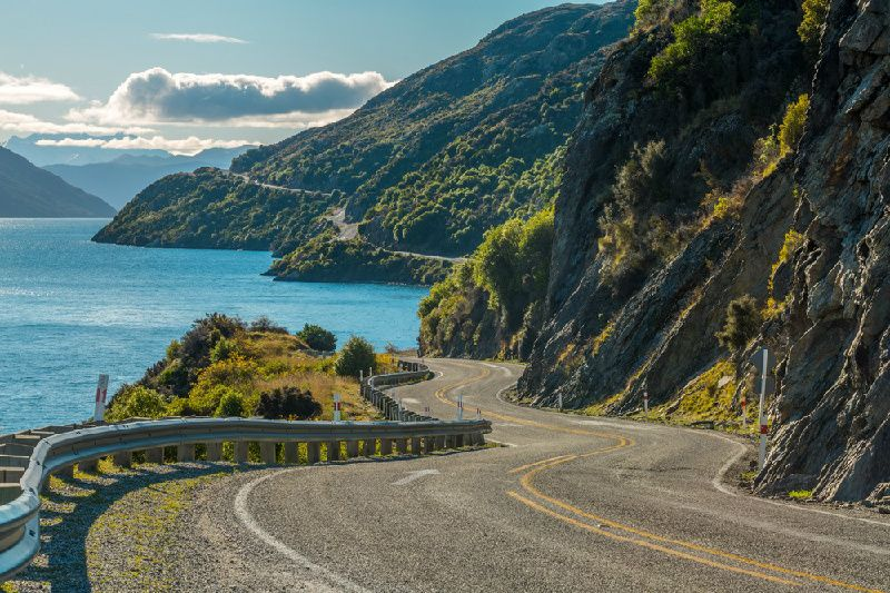6-Day South Island Self-Drive Tour From Christchurch: Queenstown - Milford Sound - Mt Cook