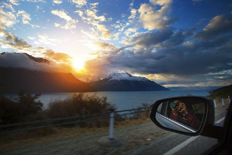 8-Day South Island Glacier & Coastal Self-Drive Tour