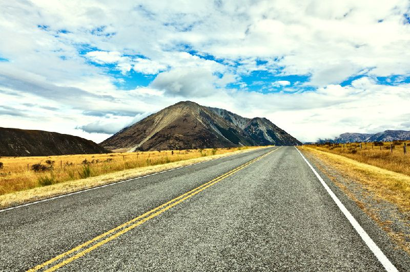 8-Day South Island Self-Drive Tour from Christchurch